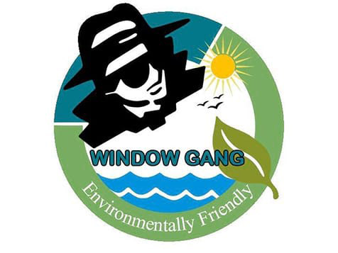 Window Gang Franchise is Earth-Friendly