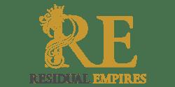 Residual Empires Logo