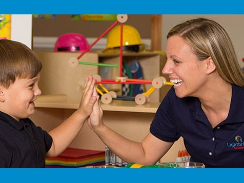 Lightbridge Academy Franchise childcare