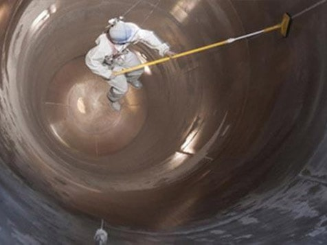 Action Duct Cleaning Franchise - Silo Cleaning
