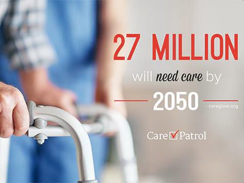 Help Seniors. Own a CarePatrol Franchise.