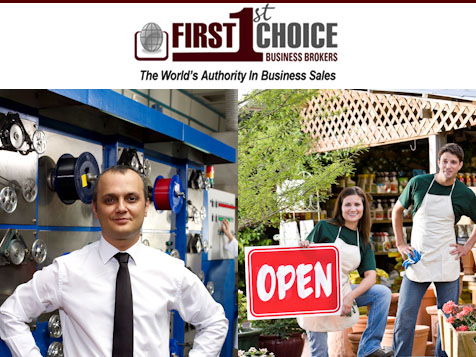 First Choice Business Brokers Inc. Business Owners