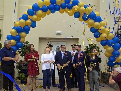 K-9 Resorts Franchise Grand Opening