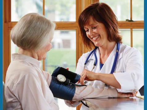 BrightStar Care Franchise Senior Care