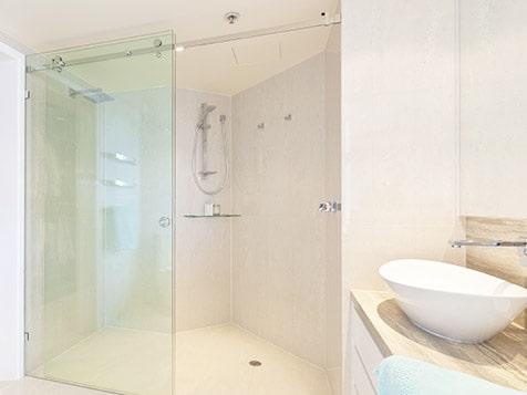 A Respected Frameless Shower Doors Franchise