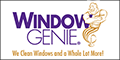 Window Genie banner