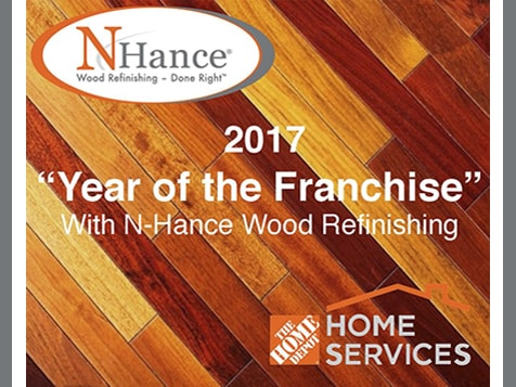 N-Hance Franchise of the Year