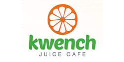 Kwench Juice Franchising