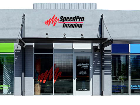 SpeedPro Printing Franchise Owner Video