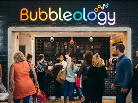 You too Can Own a Busy Bubbleology Franchise