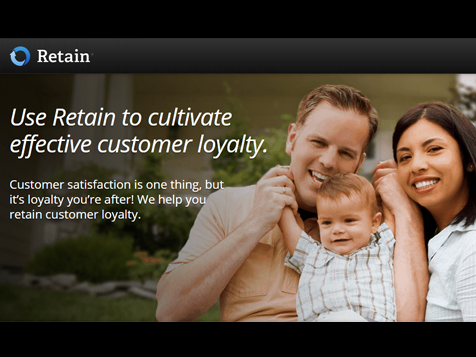 Retain LLC Franchise Customer Loyalty