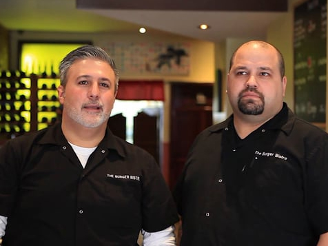 The Burger Bistro Franchise Owners