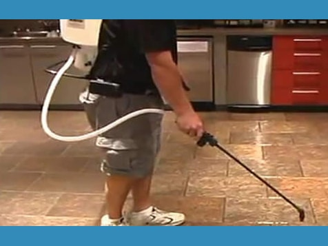 Nano-Grip business #1 company in the non-slip floor protection