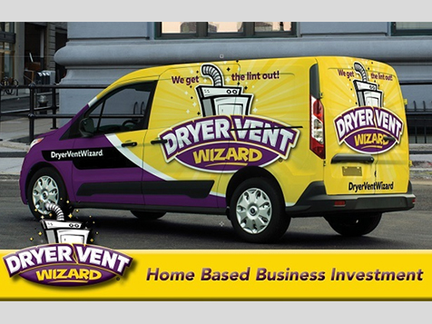 Own a Dryer Vent Wizard Franchise