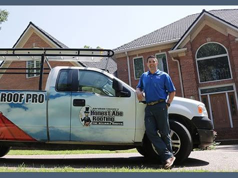 Honest Abe Roofing Franchise Owner