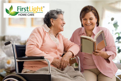 FirstLight HomeCare Franchising Senior Care