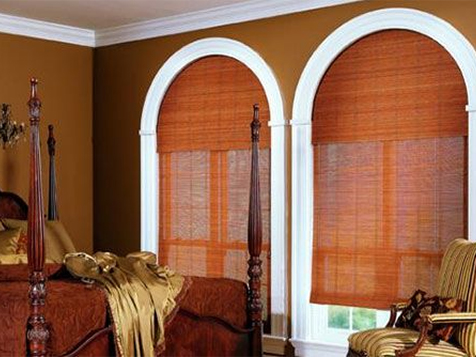 Budget Blinds Franchise Custom Blinds