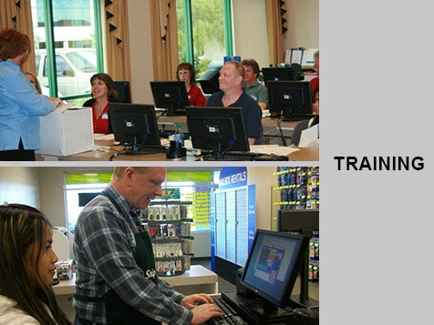 Print, Mail and Business Center Developers Training