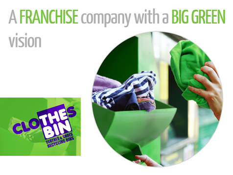 Clothes Bin Franchising