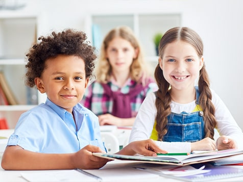 Reading Readiness Franchise - Build Lifelong Learners