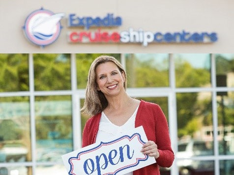 Expedia Cruise Ship Centers Franchise Cruise Center