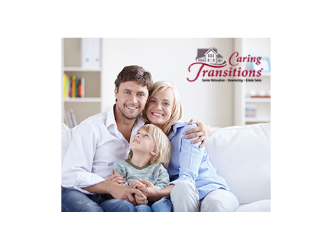 Caring Transitions Franchise Senior transition services