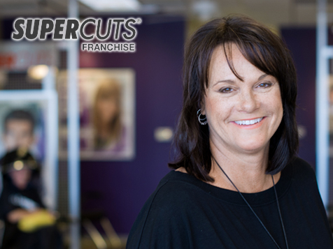 Supercuts Franchise - a $65 billion a year business