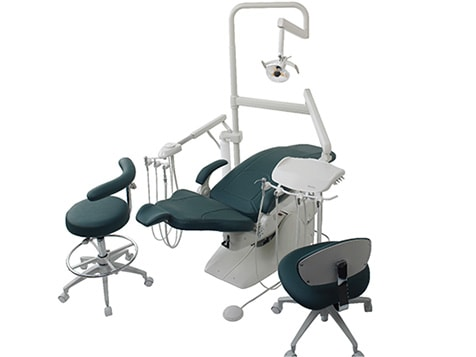 Mi-Tek Dental Equipment Repair Business has unlimited growth potential