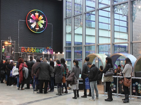Bubbleology Franchise In Line for Bubble Tea
