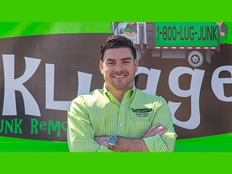 Junkluggers Franchise Owner