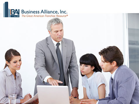 The largest franchise consulting group in the world