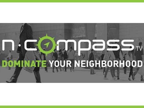 Dominate your neighborhood with a N-Compass business