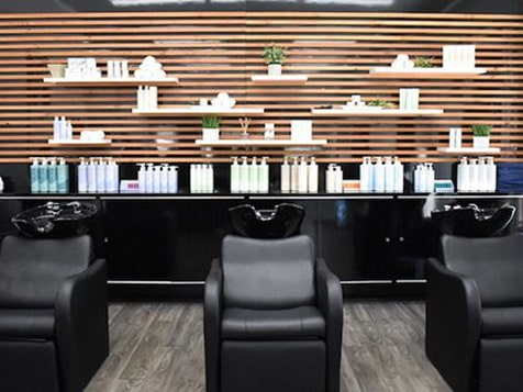 Nikita Hair Franchise Sinks