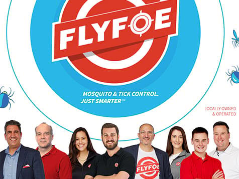 Become a FlyFoe Franchise Owner