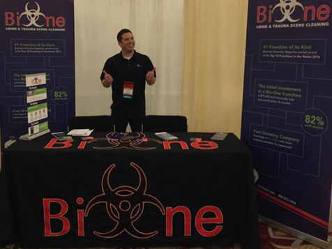 Bio-One, Inc Franchise has an 82% profit margin
