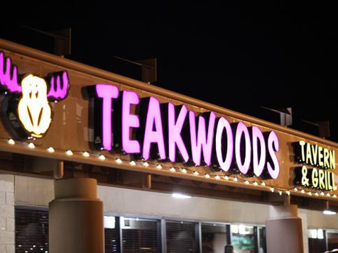 Teakwoods Tavern & Grill Bar Franchise