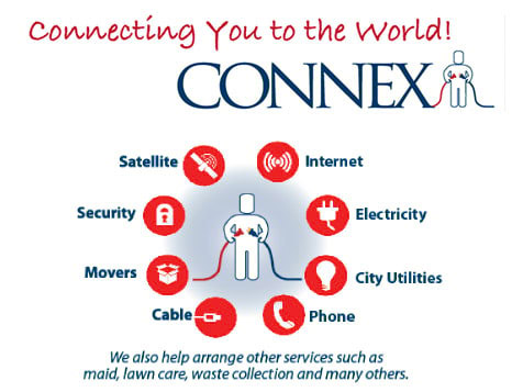 CONNEX Nationwide Business Opportunity