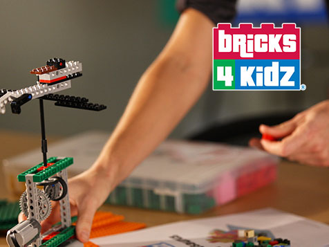 Bricks 4 Kidz Lego Business