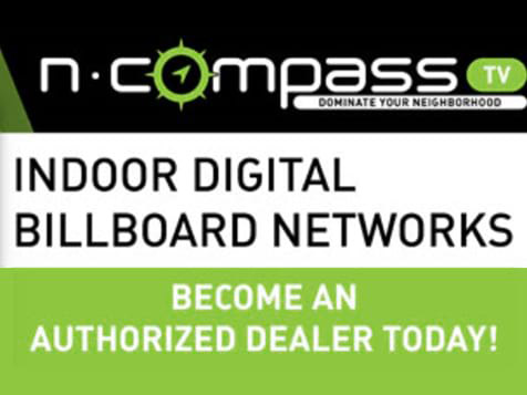 Become an N-Compass TV Dealer