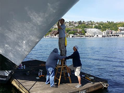 Become a Deckhand Detailing Franchisee