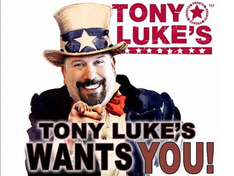 Tony Luke