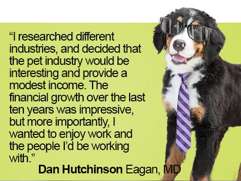 Enter the Booming Pet Industry with a Wag N