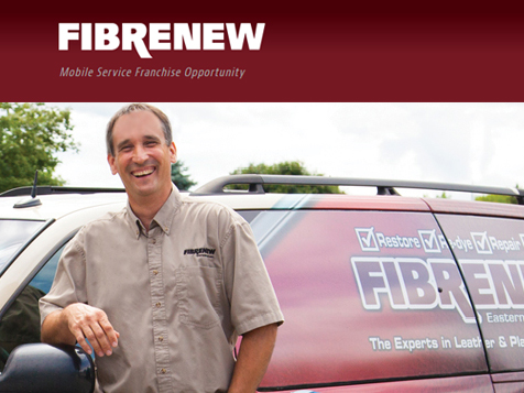 Become a Fibrenew International, Ltd Franchisee
