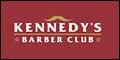 Kennedy's Barber Club