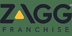 ZAGG Franchise Logo