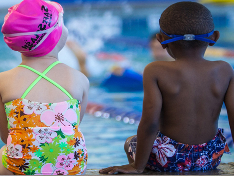 SafeSplash Swim School Franchise Kids Swim Lessons