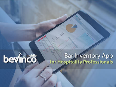 Sculpture Hospitality Franchise - Bar Inventory App