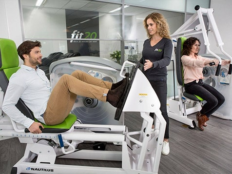 fit20 Franchise - Personal Training