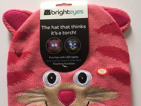 Bright Eyes Clothing Franchise - Cat