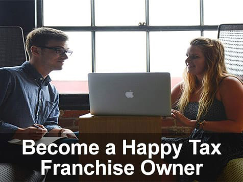 Become a Happy Tax Business Owner